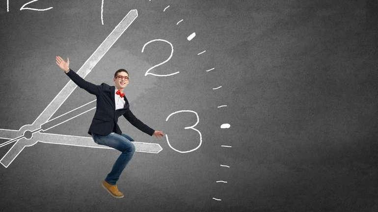 3 clés pour une meilleure gestion du temps